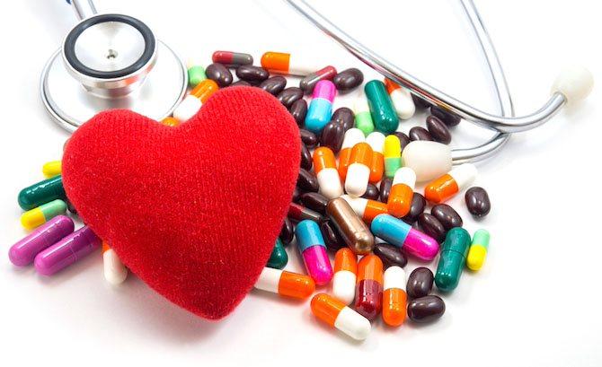 Kết hợp các nhóm thuốc giúp điều trị bệnh mạch vành đạt hiệu quả cao